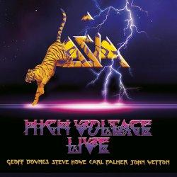 High Voltage - Asia