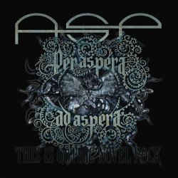 Per Aspera Ad Aspera - This Is Gothic Novel Rock - ASP