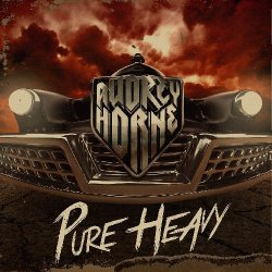 Pure Heavy - Audrey Horne