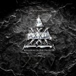 Kingdom Of The Night II - Black Edition - Axxis