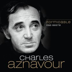 Formidable - Das Beste - Charles Aznavour