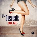 Game Day - Baseballs
