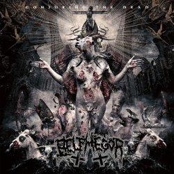 Conjuring The Dead - Belphegor
