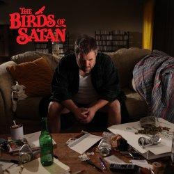 The Birds Of Satan - Birds Of Satan