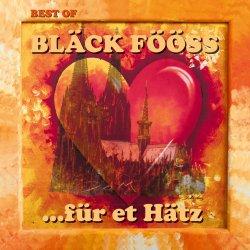 Best Of Bläck Fööss... für et Hätz - Bläck Fööss