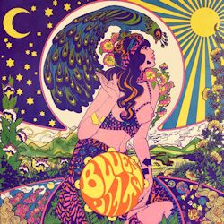 Blues Pills - Blues Pills