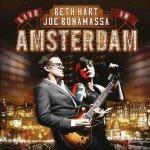 Live In Amsterdam - {Beth Hart} + {Joe Bonamassa}