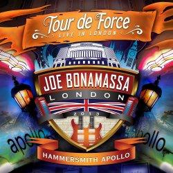 Tour de Force - Hammersmith Apollo - Joe Bonamassa