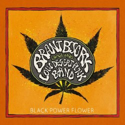 Black Power Flower - Brant Bjork + the Low Desert Punk Band