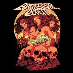 Brimstone Coven - Brimstone Coven