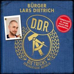 Dietrichs Demokratische Republik - Bürger Lars Dietrich