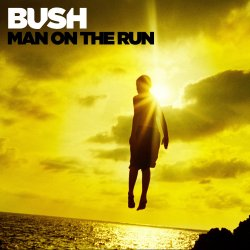 Man On The Run - Bush
