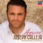 Amore - Joseph Calleja