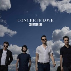 Concrete Love - Courteeners
