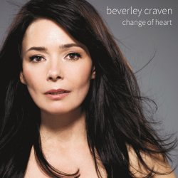 Change Of Heart - Beverley Craven