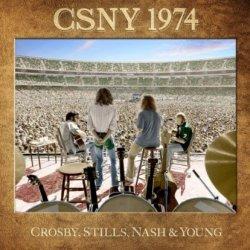 CSNY 1974 - Crosby, Stills, Nash + Young