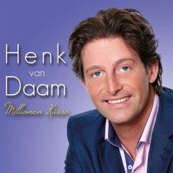 Millionen Küsse - Henk van Daam