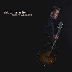Before We Leave - Dirk Darmstaedter