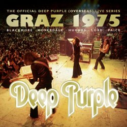 Graz 1975 - Deep Purple