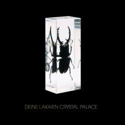 Crystal Palace - Deine Lakaien
