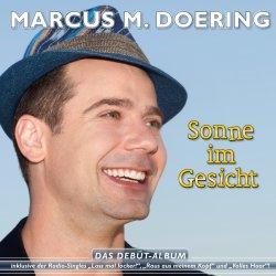 Sonne im Gesicht - Marcus M. Doering