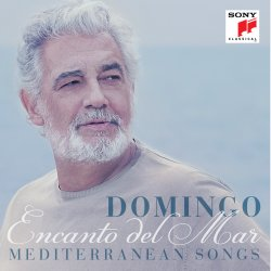 Encanto del mar - Mediterranean Songs - Placido Domingo