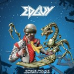 Space Police-Defenders Of The Crown - Edguy