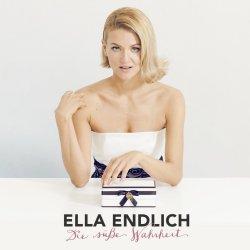 Die süße Wahrheit - Ella Endlich