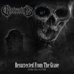 Resurrected From The Grave (Demo Collection) - Entrails