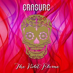 The Violet Flame - Erasure