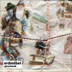 Geschenk - Erdmöbel