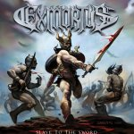 Slave To The Sword - Exmortus