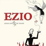 Adam And The Snake - Ezio