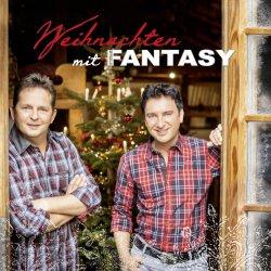 Weihnachten mit Fantasy - Fantasy