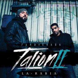 Talion II - La Rabia - {Fard} + {Snaga}