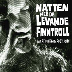 Natten med de levande Finntroll - Finntroll