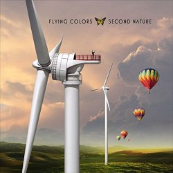 Second Nature - Flying Colors