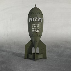 Do You Wanna Start A War - Fozzy