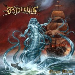 Ocean Blade - Gloryful