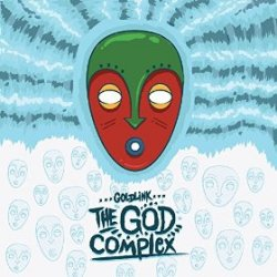The God Complex - GoldLink