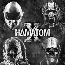 X - Hämatom
