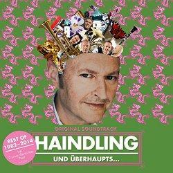 Und überhaupts... (Soundtrack) - Haindling
