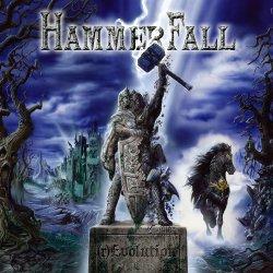 (R)Evolution - Hammerfall