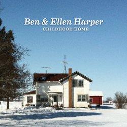 Childhood Home - {Ben Harper} + {Ellen Harper}