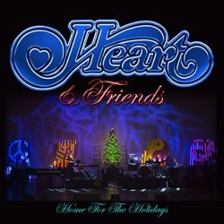 Home For The Holidays - Heart + Friends