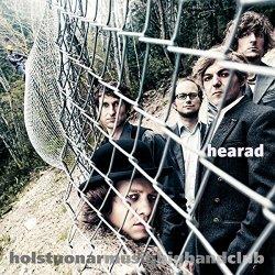 Hearad - Holstuonarmusigbigbandclub