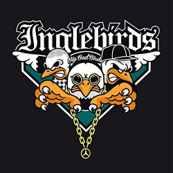Big Bad Birds - Inglebirds