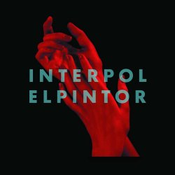 El Pintor - Interpol