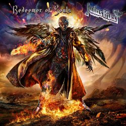 Redeemer Of Souls - Judas Priest