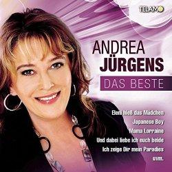 Das Beste - Andrea Jürgens